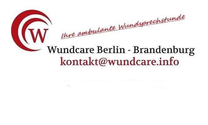 Wundcare Berlin – Brandenburg